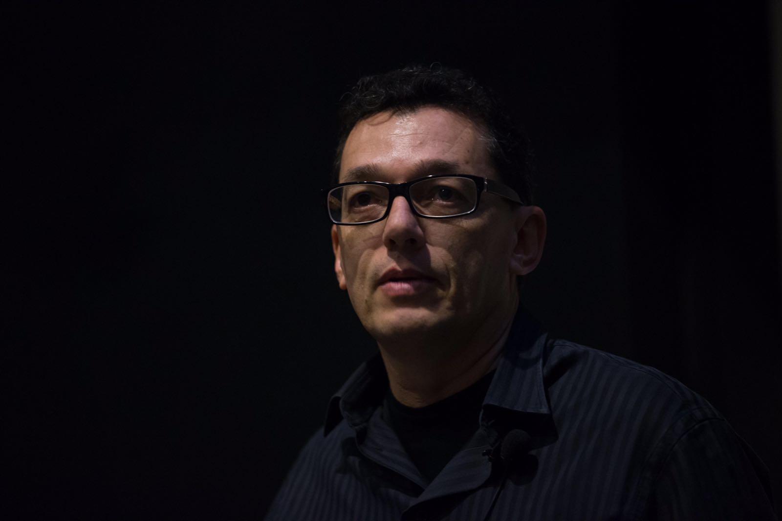 Ramón Cabezas