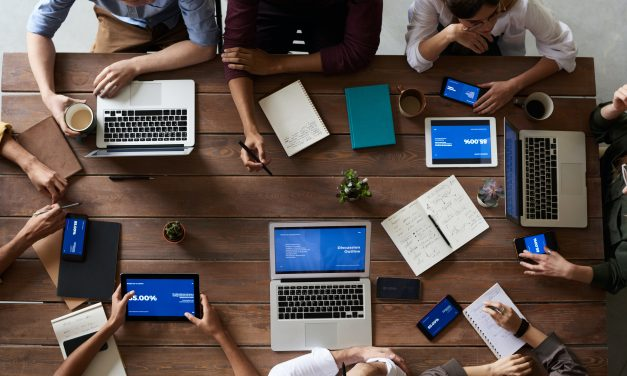 Personas Agile en Organizaciones Agile