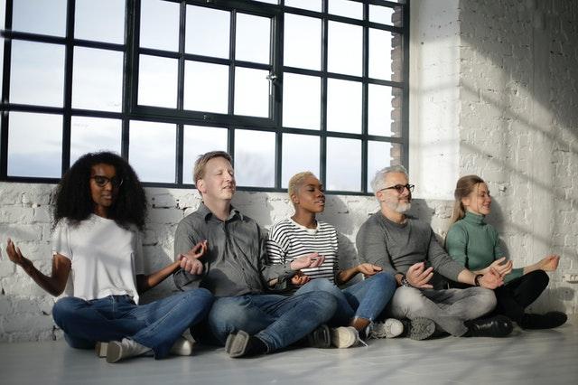 7 Claves para Mantener la Calma en el Trabajo